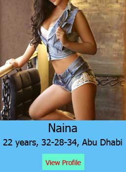 Escorts in Abu Dhabi
